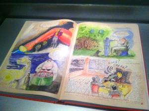 dromenboek fellini